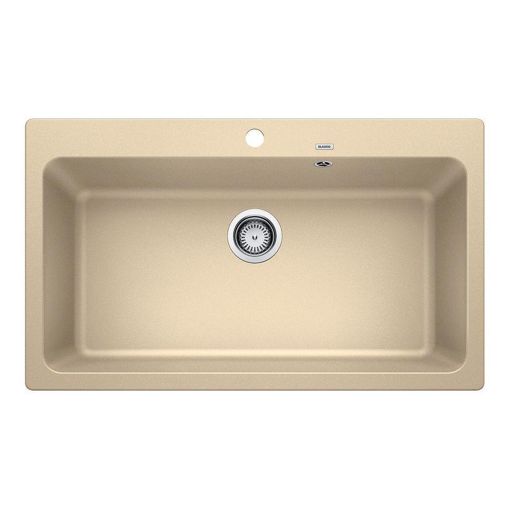 Blanco NAYA XL 9 Inset Kitchen Sink - Sinks-Taps.com