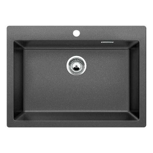 Blanco PLEON 8 Silgranit® PuraDur II® Inset Granite Kitchen Sink
