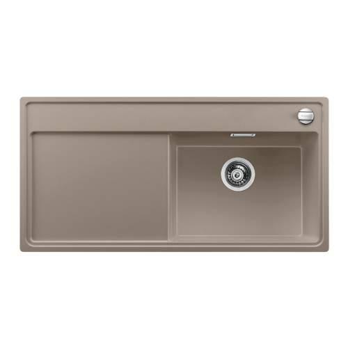 Blanco ZENAR XL 6 S Silgranit® PuraDur II® Inset Granite Kitchen Sink