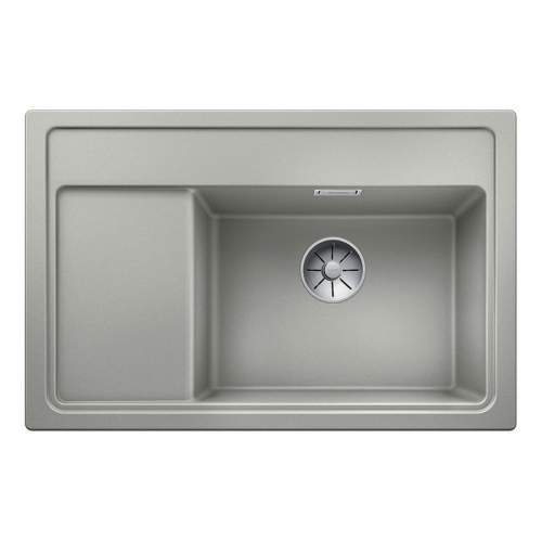 Blanco ZENAR XL 6 S COMPACT Silgranit® PuraDur II® Inset Granite Kitchen Sink