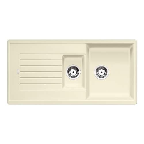 Blanco ZIA 6 S Silgranit® PuraDur II® Inset Granite Kitchen Sink