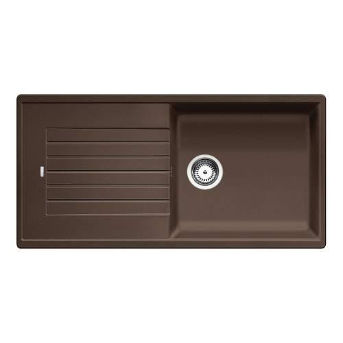 Blanco ZIA XL 6 S Silgranit® PuraDur II® Inset Granite Kitchen Sink