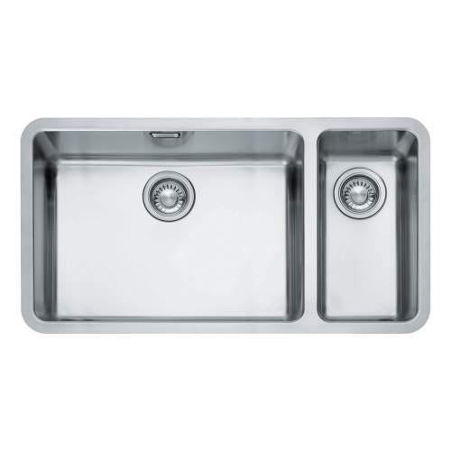 Franke Kubus KBX160-55-20 Kitchen Sink