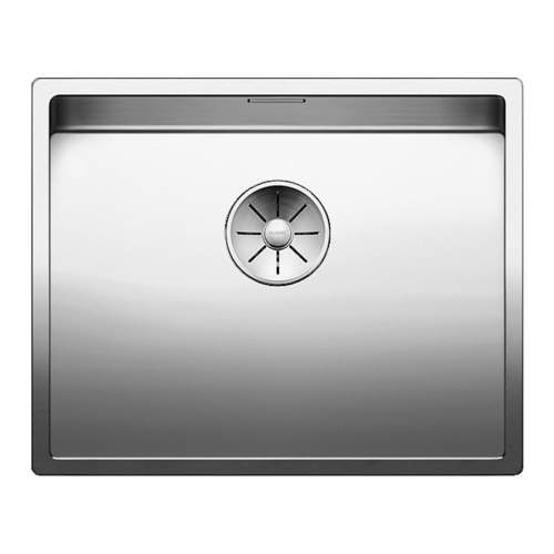 Blanco CLARON 500-U Steelart Elements  Kitchen Sink - BL467693