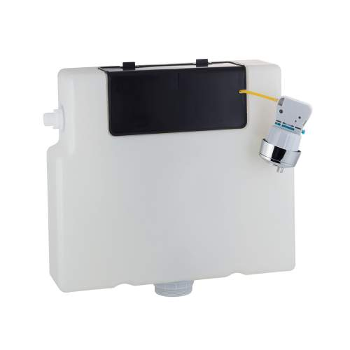 Aquabro All in Basin & Toilet Combination Unit