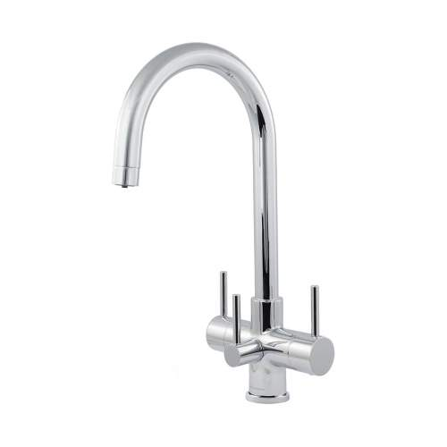 Bluci CARO2 TriPuro Water Filter Kitchen Tap