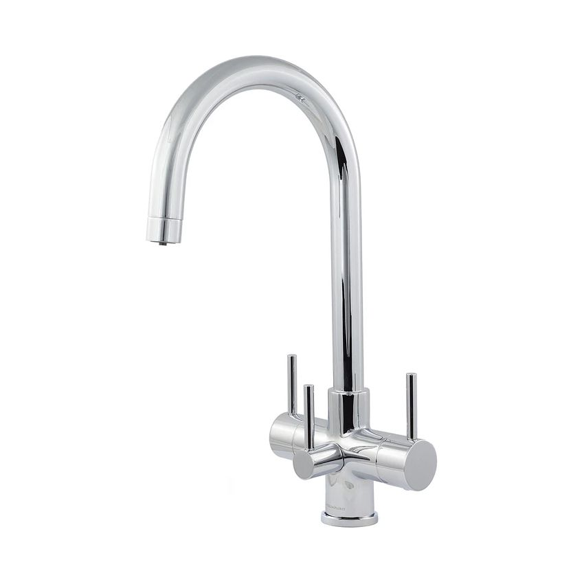 Bluci Caro2 Tripuro Water Filter Kitchen Tap Sinks Taps Com
