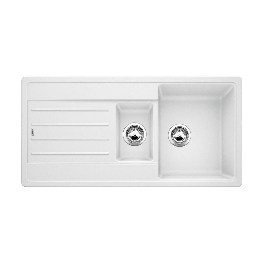 blanco granite sinks blanco legra 6 s silgranit kitchen sink sinks taps 961