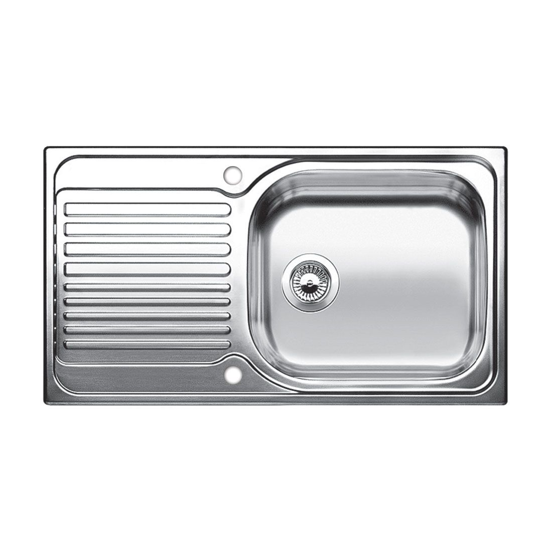 blanco stainless steel kitchen sinks blanco toga xl 6 s single bowl contract sink sinks taps 7921