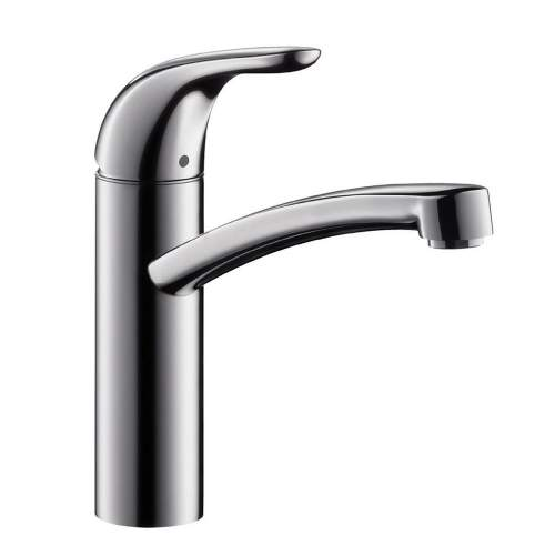 Hansgrohe Focus E Single Lever Kitchen Mixer Tap - 31780000