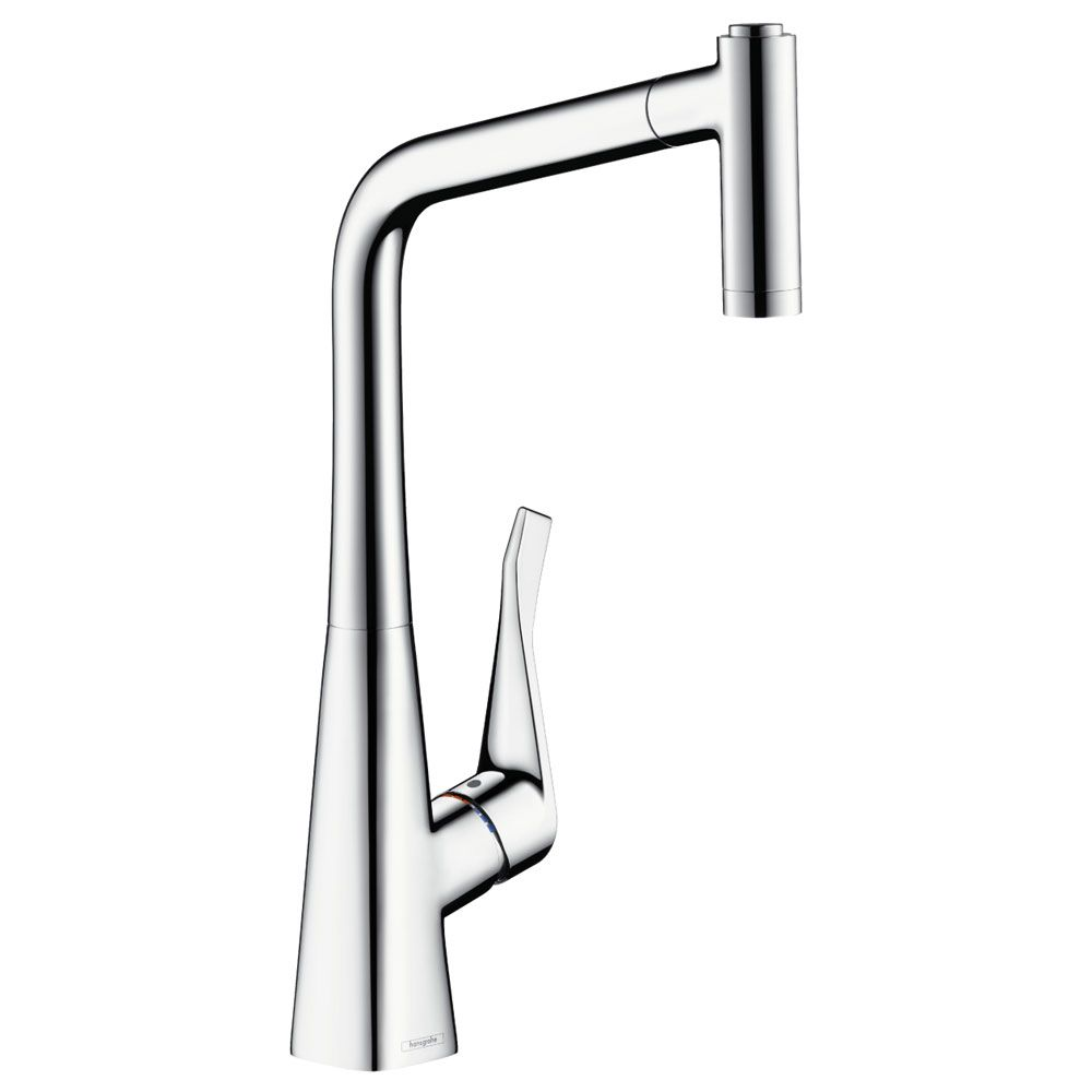 Hansgrohe Metris Select 320 Kitchen Tap - Sinks-Taps.com