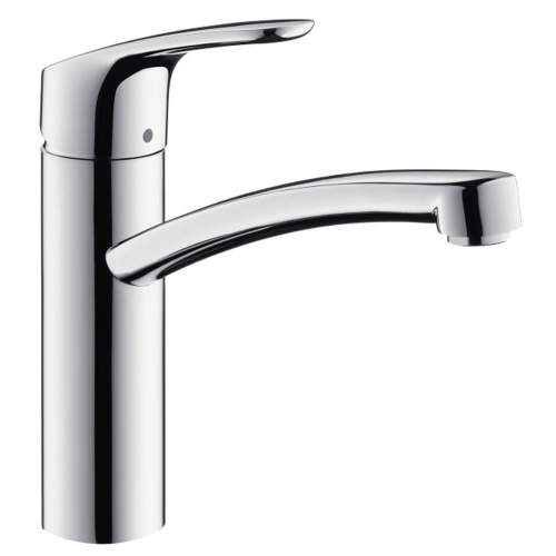 Hansgrohe Focus 160 Single Lever Kitchen Mixer Tap