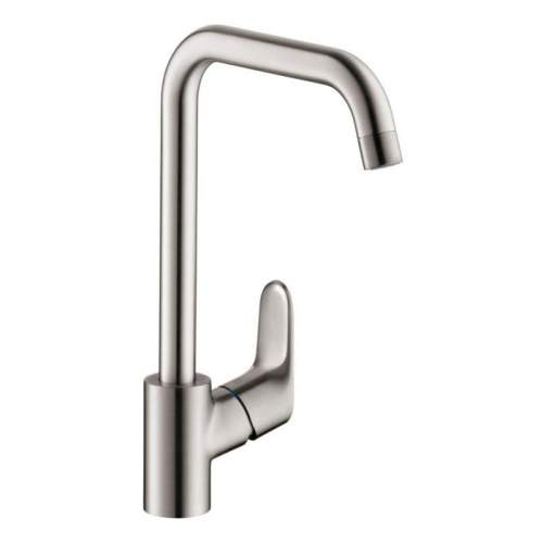 Hansgrohe Focus 260 Single Lever Kitchen Mixer Tap
