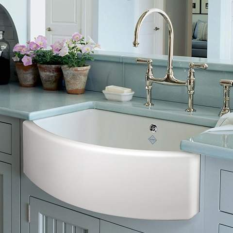 Shaws WATERSIDE 760 Belfast Sink