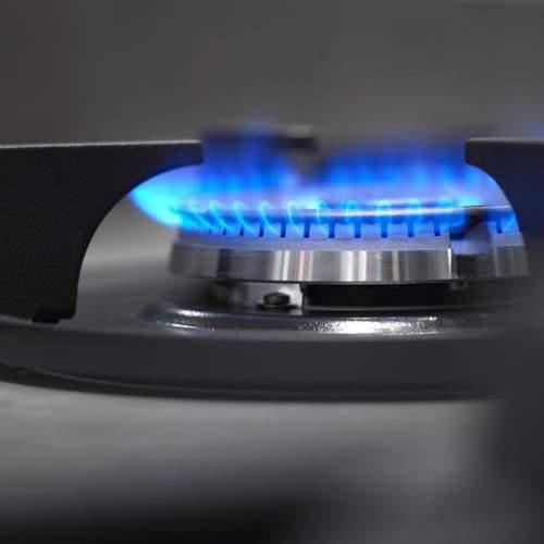 BALURAN PITT® by Reginox - 2 PITT  Individual Gas Hobs