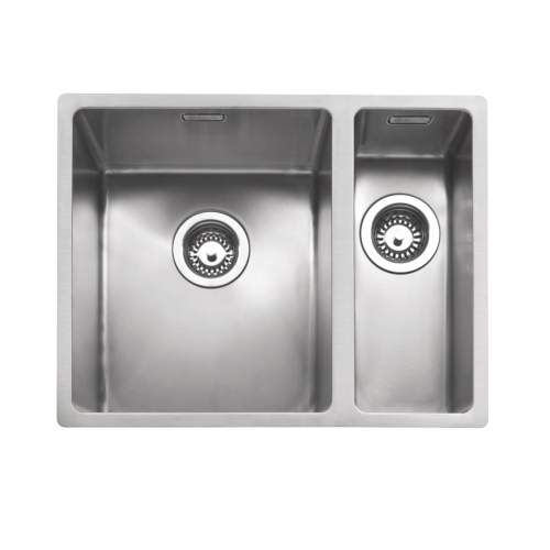 Caple MODE 3415 1.5 Bowl Kitchen Sink