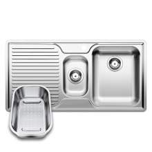 Blanco CLASSIC 6 S-IF with COLANDER