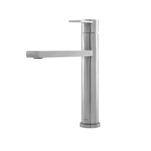 Caple Hayden Stainless Steel Kitchen Tap - HAY/SS