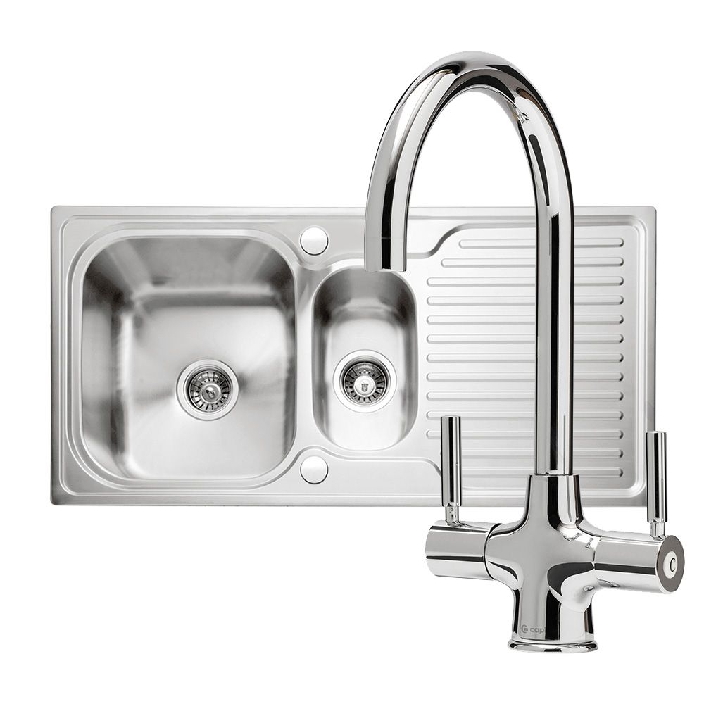 Caple Kitchen Tap Review