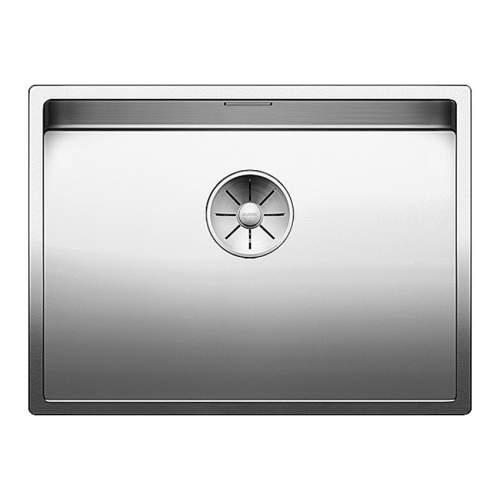 Blanco CLARON 550 U Steelart Elements Undermount Kitchen Sink. Model:  BL467694 ...