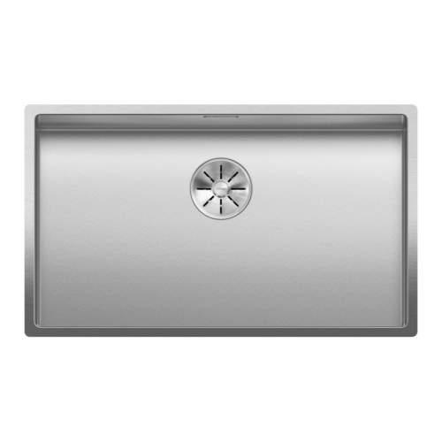 Blanco CLARON 700-U Steelart Elements Undermount Kitchen Sink - Model: BL467695