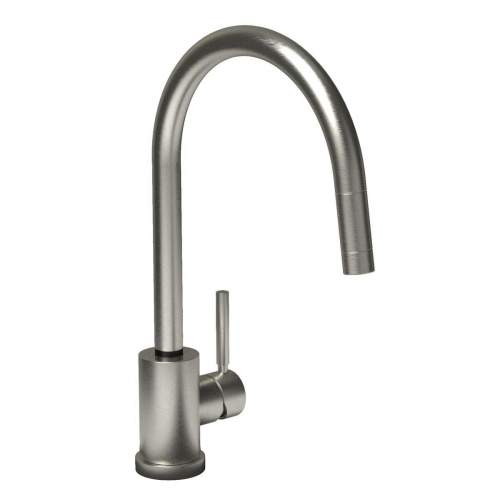 Bluci LAMBRO Pull Out Rinse Kitchen Tap - BLU2074