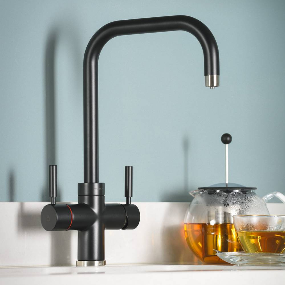 Abode PRONTEAU Prostyle 3 in 1 Kitchen Tap - Sinks-Taps.com