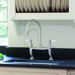 Perrin and Rowe Traditional Kitchen Tap Collection
