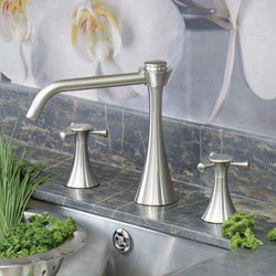 Perrin and Rowe OASIS 4592 Contemporary Kitchen Tap