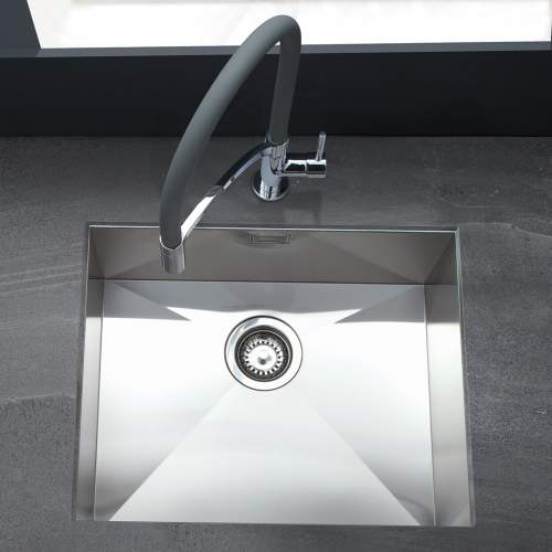 Bluci ARCO Pull-Out Hose Single Lever Professional Tap