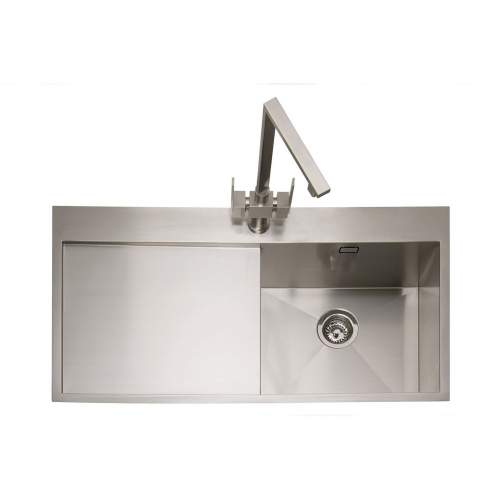 Caple CUBIT 100 1.0 Bowl Sink