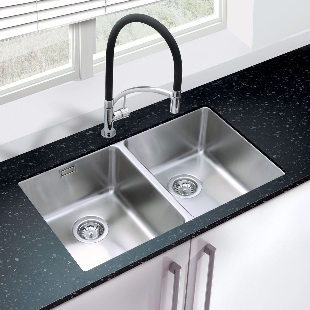 Awesome Kitchen Sink And Tap Sets