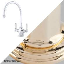 Perrin and Rowe Phoenician 4460 Kitchen Tap
