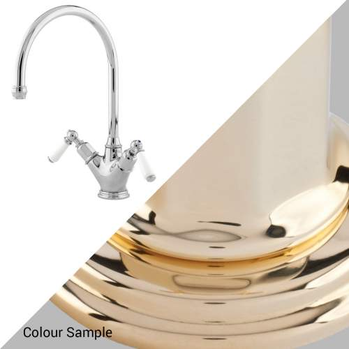 Perrin and Rowe MINOAN 4387 Kitchen Tap