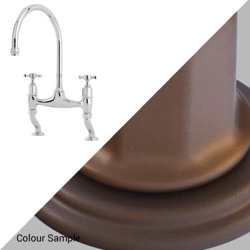 Perrin and Rowe Ionian 4192 Kitchen Tap
