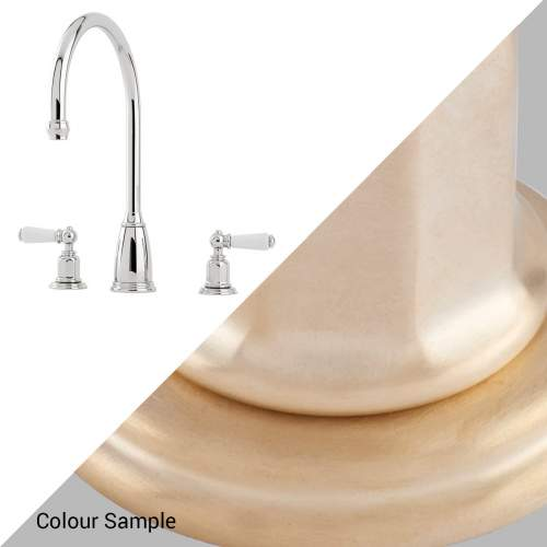 Perrin and Rowe ATHENIAN 4371 Kitchen Tap
