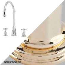 Perrin and Rowe 4370 Athenian Kitchen Tap