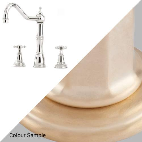 Perrin and Rowe 4770 Alsace Kitchen Tap
