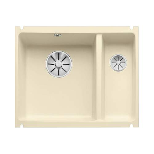 Blanco SUBLINE 350/150U CERAMIC Undermount Kitchen Sink