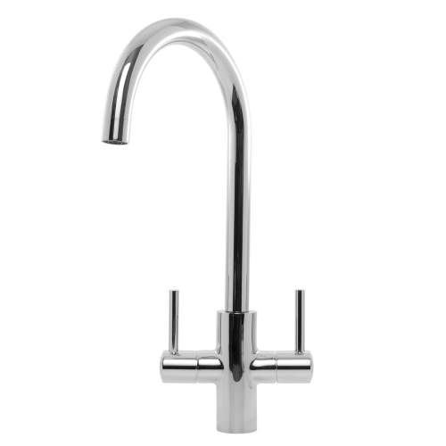 Caple LAMAR Monobloc Kitchen Mixer Tap in Chrome