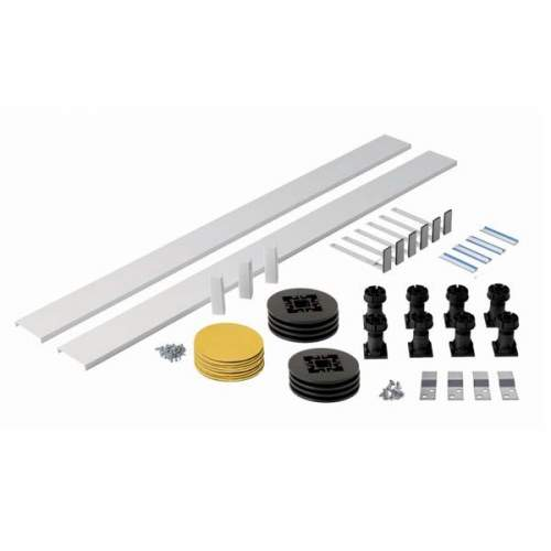 Aquabro Panel Riser Pack 2 For Square & Rectangle Trays