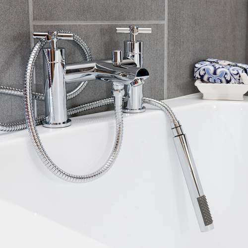 Aquabro DUNE Bath Shower Mixer Tap