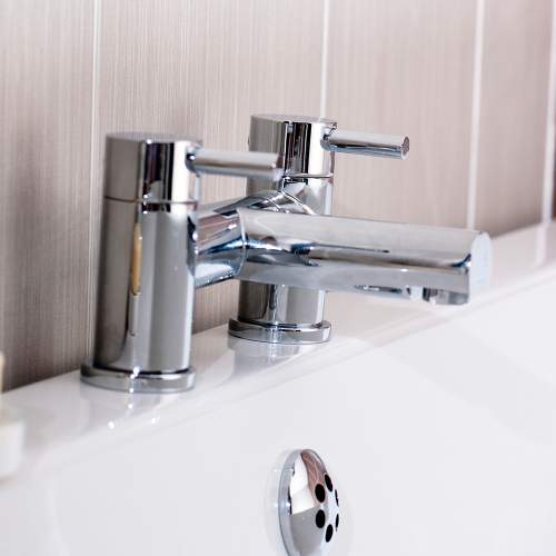 Aquabro DUNE Bath Filler Tap