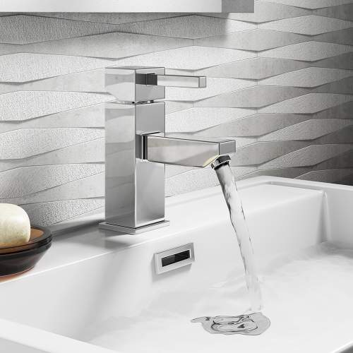 Aquabro EMPEROR Single Lever Basin Mixer Tap