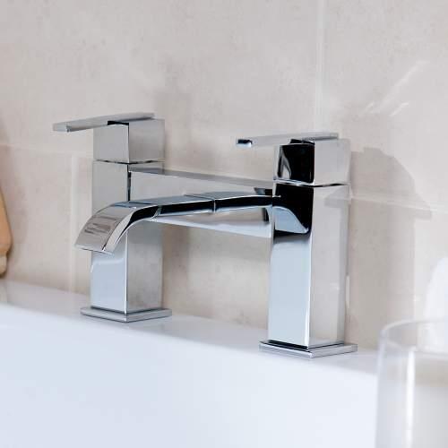 Aquabro EPIC Two Handle Bath Filler