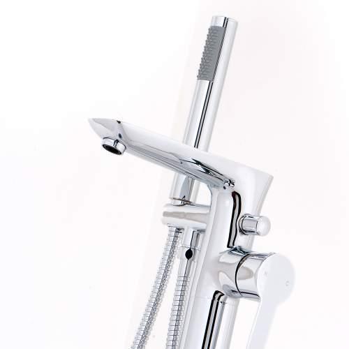 Aquabro PEDRAS Free Standing Bath Mixer Tap