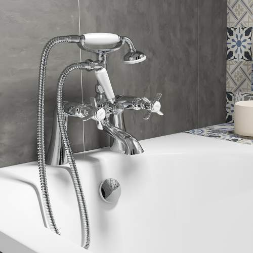 Aquabro TIME Bath Shower Mixer Tap
