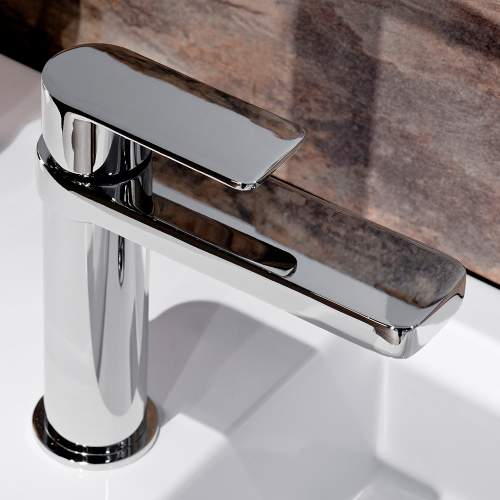 Aquabro WIND Monobloc Basin Mixer