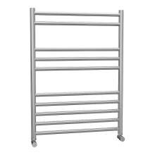 Aquabro Stainless Steel 800x600mm Towel Rail