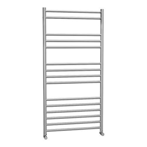 Aquabro Stainless Steel 1200x600mm Towel Rail